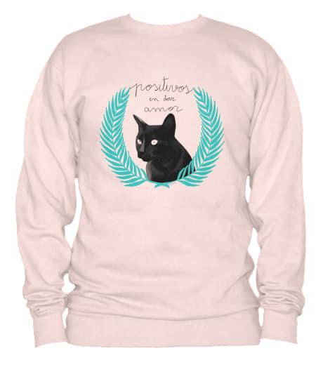 Nuestra tienda online de camisetas en Crowdence
